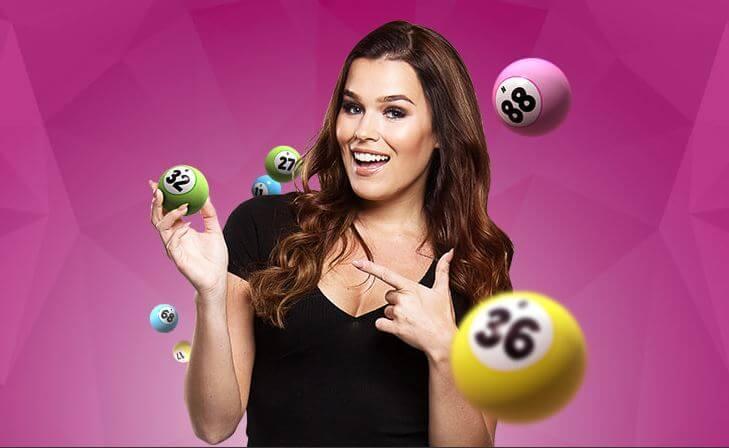 Sara Sieppi casinohuone