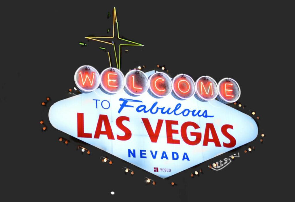 Las Vegasin kasinot