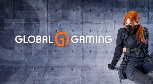 global gaming ninja casino