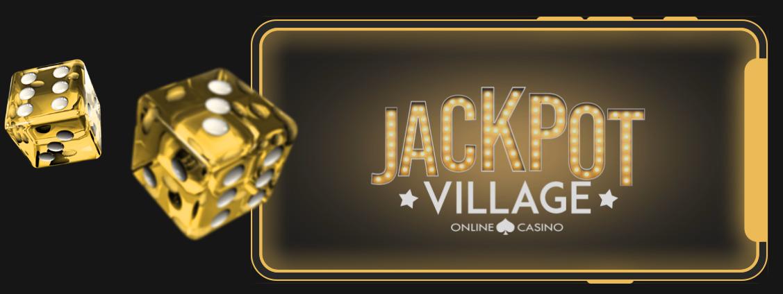 jackpot village kasino kokemuksia