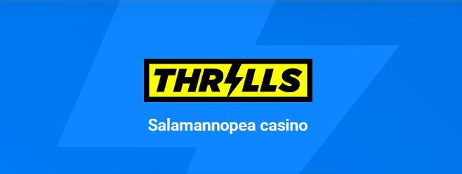 thrills kasino kokemuksia