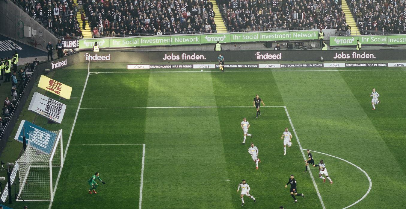 jalkapallo vedonlyönti ilman rekisteröitymistä