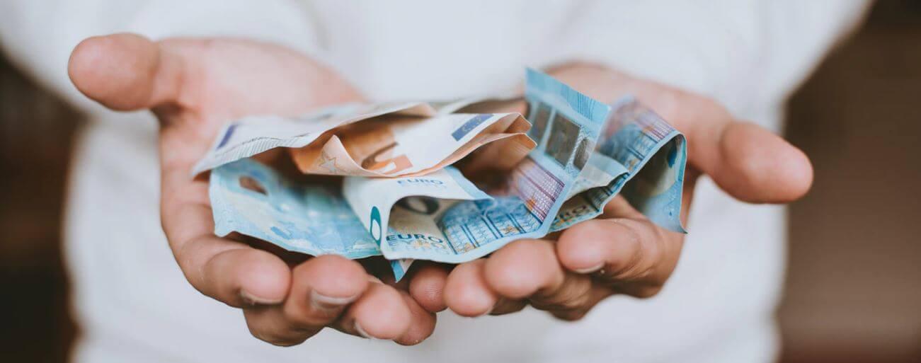 cashback eli käteispalautus kasino
