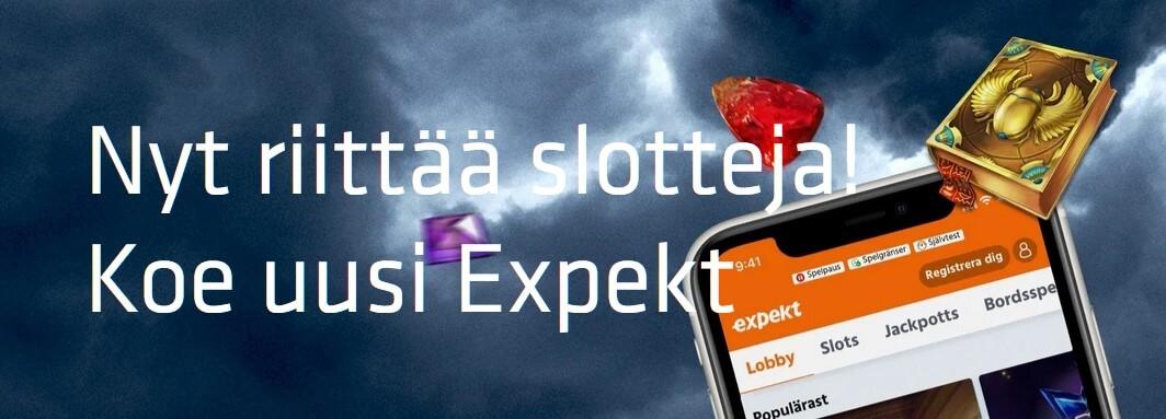 expekt suomi 2021