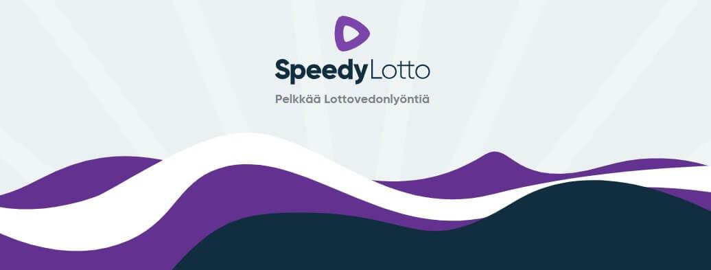 speedy lotto kokemuksia