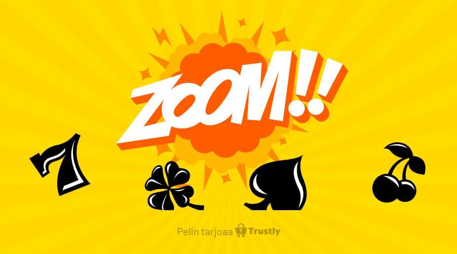 kazoom casino suomi