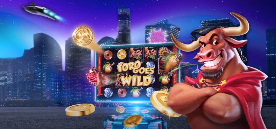 playtoro kasino