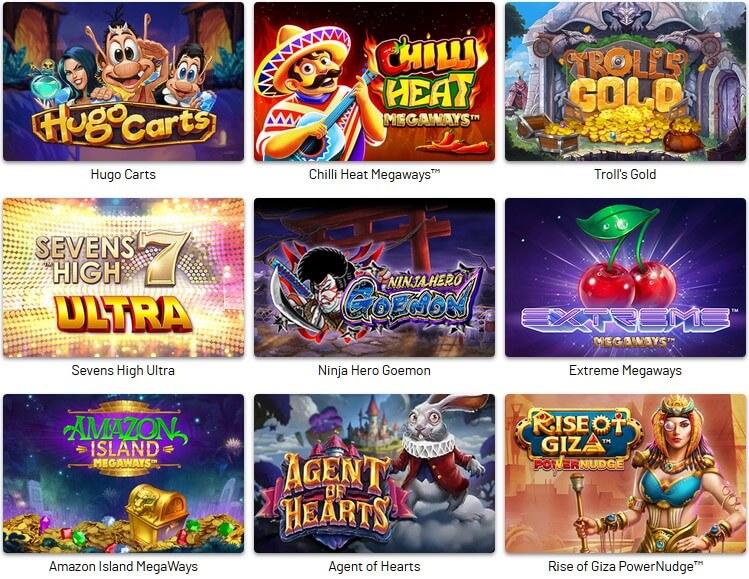 kto casino uudet pelit 2021